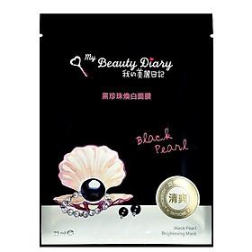 Miếng lẻ mặt nạ My Beauty Diary các loại