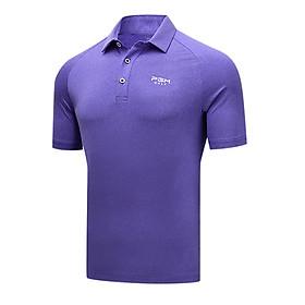 Áo Golf Nam Ngắn Tay PGM Golf Clothing YF135