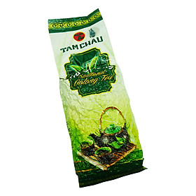 Combo 5 gói trà Oolong (Ôlong) Tâm Châu bao nhôm (250g/gói)