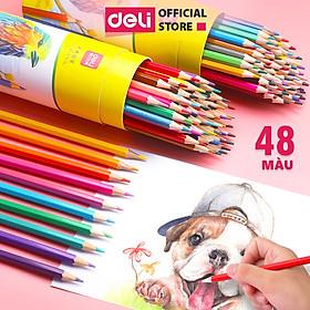 Biểu đồ lịch sử biến động giá bán Bút chì màu dạng cốc Deli - bút chì gỗ khô tự nhiên an toàn -  12/24/36/48 màu - 7070