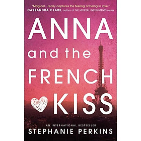 Usborne Anna and the French Kiss