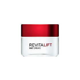 LOREAL REVITALIFT ANTI-WRINKLE + FIRMING CREAM DAY SPF23/AP++ 50ML