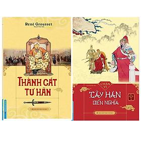 Thành Cát Tư Hán + Tây Hán Diễn Nghĩa