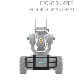 Front Bumper Protector for RoboMaster S1 Front Bumper Protection Modification Accessories