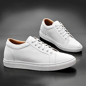 Giày sneaker thể thao thời trang nam Udany_ Giày đẹp_ Giày buộc dây_ GBD0061