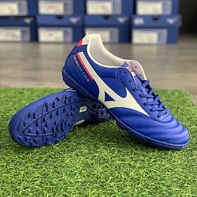 Giày đá bóng Mizuno Morelia II Club As Xanh Biển - P1GD201625