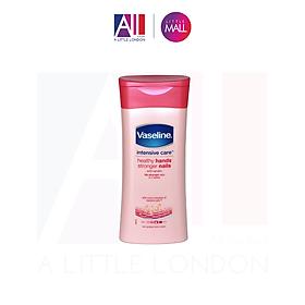 Kem dưỡng tay và móng Vaseline Intensive Care Hand and Nails - 200 ml