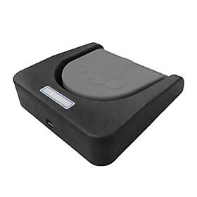 Bluetooth Bàn Đạp Chân Điều Khiển Chân Hoạt Động Bàn Đạp Bộ Điều Khiển Bật/Tắt Nguồn Điện Cung Cấp Công Tắc Nh