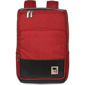 Balo Laptop Mikkor The Victor Backpack (40 x 27 cm)