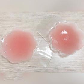 Miếng dán ngực silicon kéo nâng vòng 1