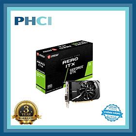 Card màn hình MSI GTX 1650 D6 AERO ITX - HÀNG CHÍNH HÃNG