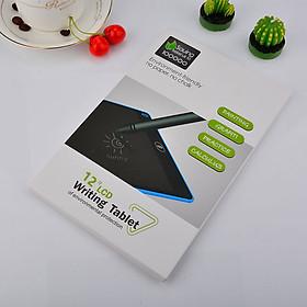 Bảng vẽ điện tử LCD 12 inch(new model) - Sản phẩm giao màu ngẫu nhiên
