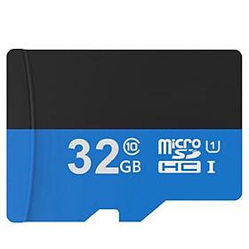 Thẻ Nhớ Micro SD Dung Lượng 32GB Class 10 Cao Cấp