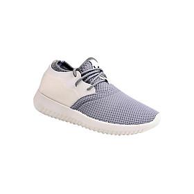 Giày Sneaker Nữ Passo GTK033 - Xám