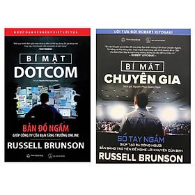 Combo Bí mật Dotcom ( tái bản 2021) + Bí mật chuyên gia
