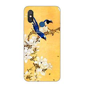 Ốp Lưng Dẻo Diên Hy Công Lược Cho Điện Thoại Xiaomi Redmi Mi 8 - Mẫu 5