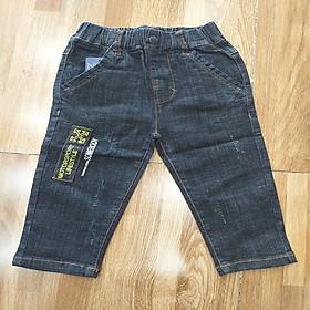 Quần jeans dài bé trai  012335-3