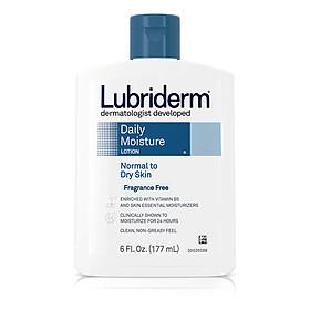 Sữa Dưỡng Thể Bổ Sung Và Giữ Ẩm Lubriderm Daily Moisture Lotion