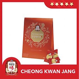 Kẹo Hồng Sâm KGC Cheong Kwan Jang Candy (500g) - Kẹo Sâm Hàn Quốc