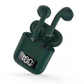 TWS Wireless Earphones Bluetooth headphones sport Earbuds Headset With Mic Earpiece