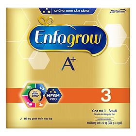 Sữa Bột Enfagrow A+ 3 (2,2kg)