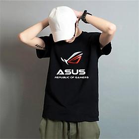 Áo thun Republic Of Gamers Asus ROG