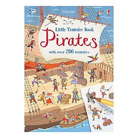 Little Transfer Book Pirates - Little Transfer Books