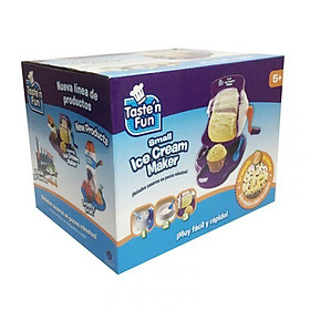 Máy làm kem mini 11006TF