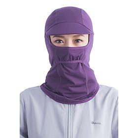 Nón - Khẩu trang Unisex chống nắng UV100 MD71338