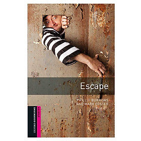 Oxford Bookworms Library (2 Ed.) Starter: Escape