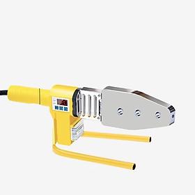 Máy hàn ống nhựa JNXIA điều khiển nhiệt độ điện tử 20-63-800W