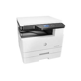 Máy in laser đen trắng đa chức năng HP LaserJet MFP M436DN - Hàng nhập khẩu
