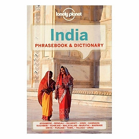 India Phrasebook 2Ed.