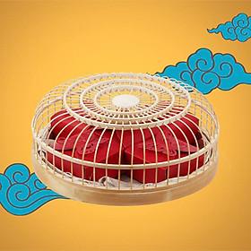 Hộp Bánh Trung Thu Moon n Sun - Chia Sẻ Ngọt Ngào 1 (100g) - 5 Bánh