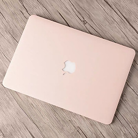 Ốp Lưng Cho Macbook New Pro 15 inches-Case ốp cho Macbook New Pro 15 inches (Model A1707/A1990)