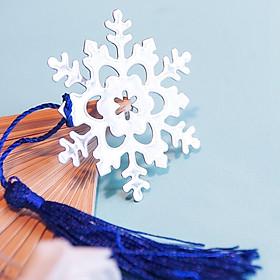 Bookmark Hoa Tuyết