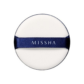 Bông Phấn Cushion Missha Air In Puff 1pc