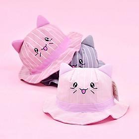 Mũ dành cho bé từ 0-18 tháng tuổi