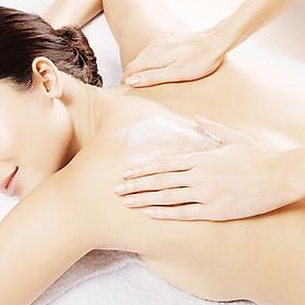 Voucher Tắm Trắng Organic - An Toàn Cho Da - Peacockbeauty