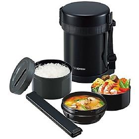Cà mèn, hộp đựng cơm giữ nhiệt Zojirushi GH18