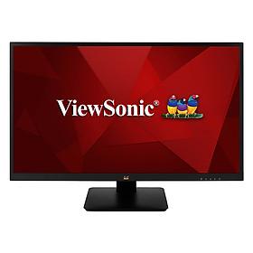 Màn Hình Viewsonic VA2710-H 27 inch Full HD 5ms 60Hz IPS - Hàng Chính Hãng