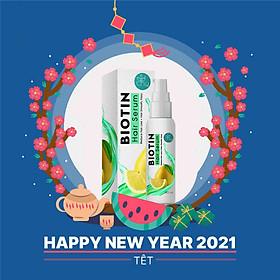 Biotin Hair Serum - T.H.Y (Sản Phẩm Chính Hãng)