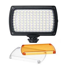 Đèn LED Nhiệt Độ Màu 3200K-5600K Cho DJI Osmo Mobile 2/3