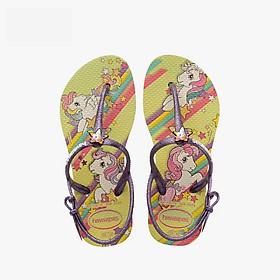 HAVAIANAS - Sandal trẻ em Freedom My Little Pony 4144882-7598