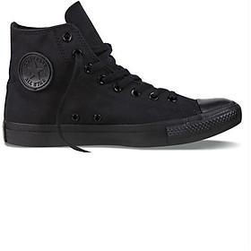 Giày Sneaker Unisex Converse Chuck Taylor All Star Classic All Hi - Black