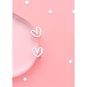 Khuyên tai Sweet Heart - E6746