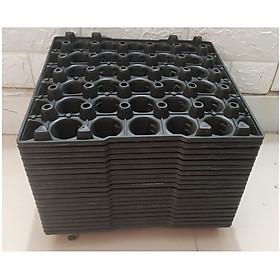 20 Khay Nhựa 30 Lỗ Đựng Trứng Gà, Trứng Vịt, Trứng Chim