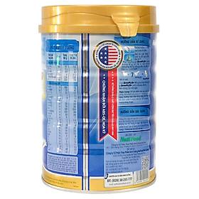 Sữa Bột Nutifood Grow Plus+ Xanh (900g)