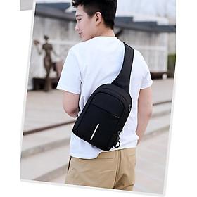Túi Đeo Chéo Nam GF08