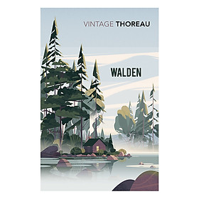 Walden: Or Life In The Woods
